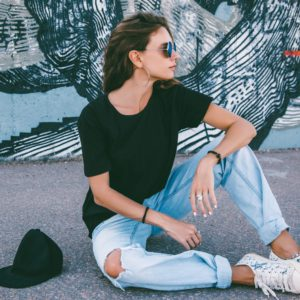 Sneakers + gorra | Outfits deportivos