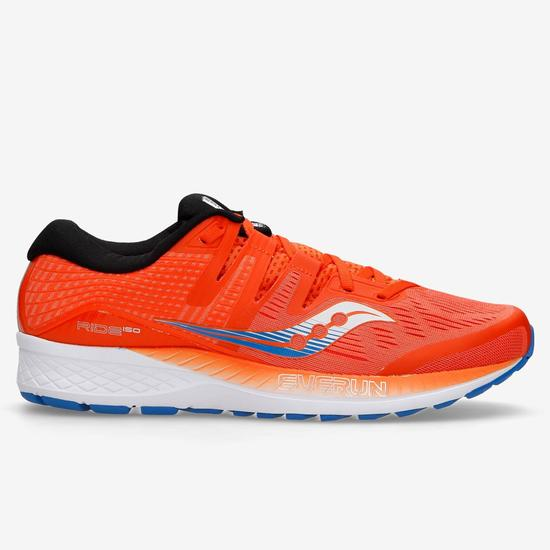Zapatillas Saucony Ride