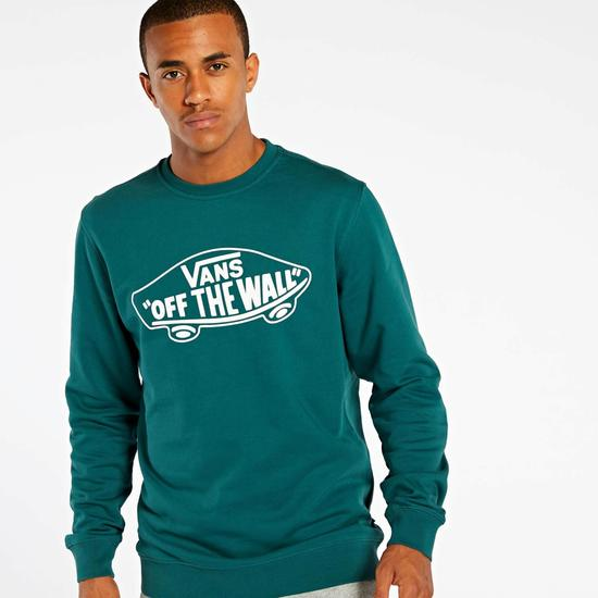 Sudadera Vans off the wall Sprinter